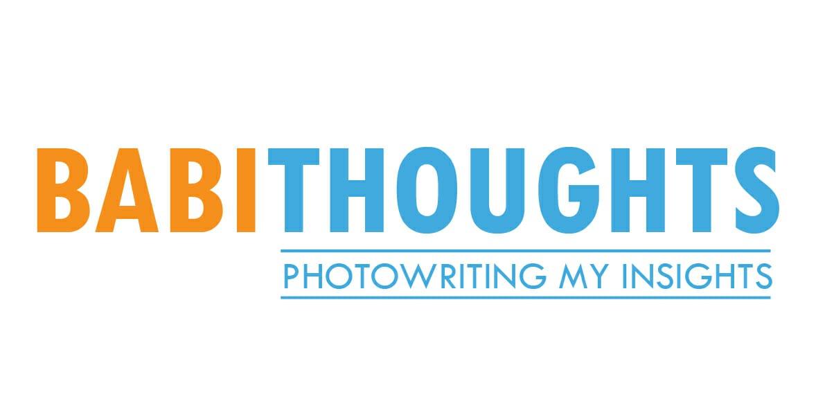 Babithoughts