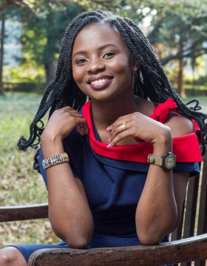 Meet Rawder Kidula: Road to Radio and Christ, In Her Own Words