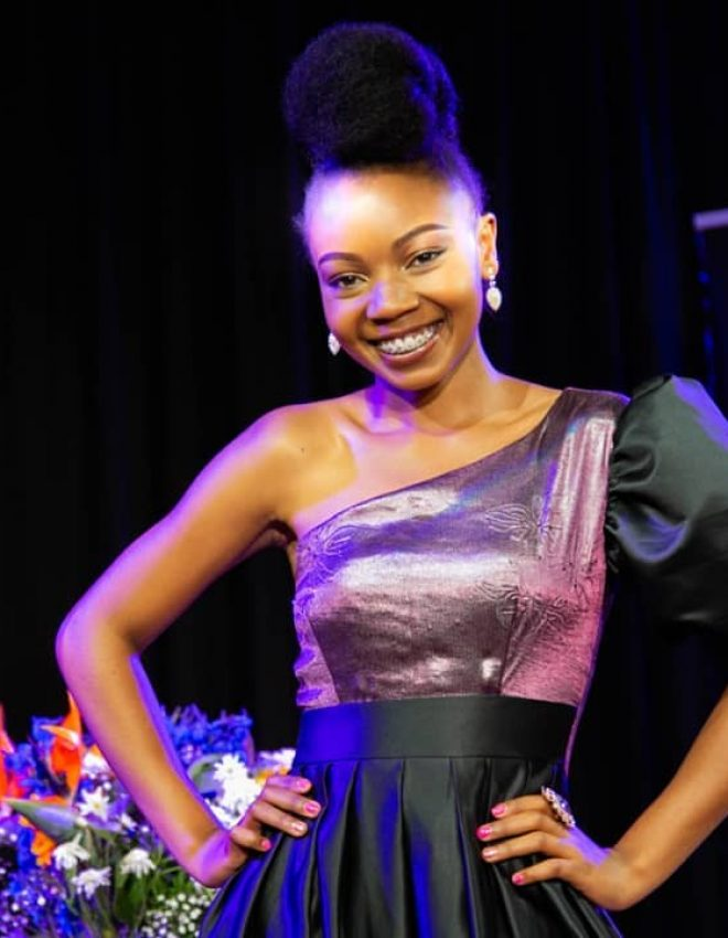 Meet Cynthia Nyongesa: Buttering The Untold Stories Of African Youth